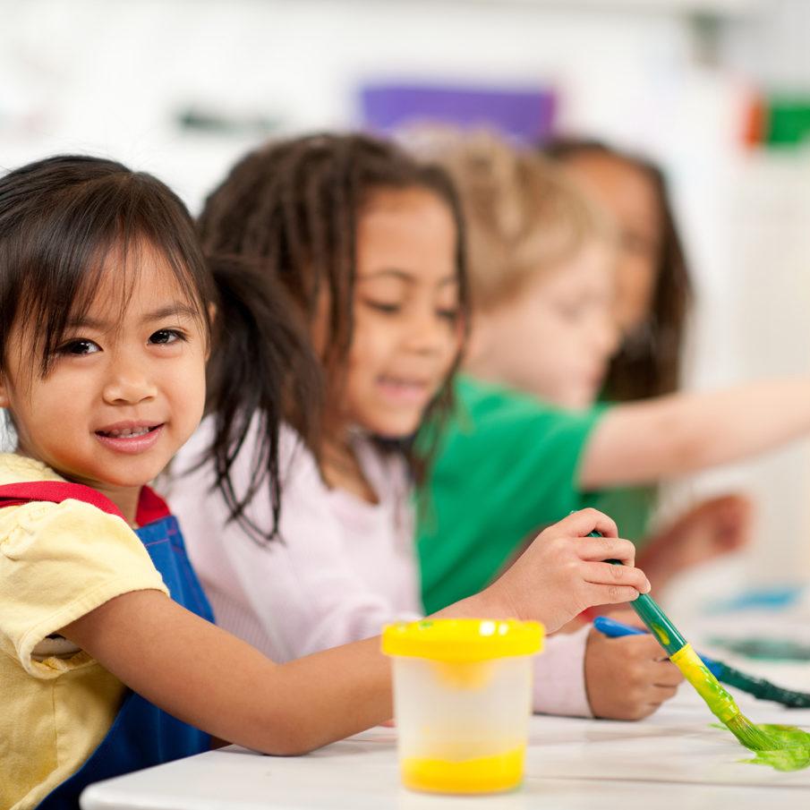 Cavan Childcare Committee Childcare Schemes