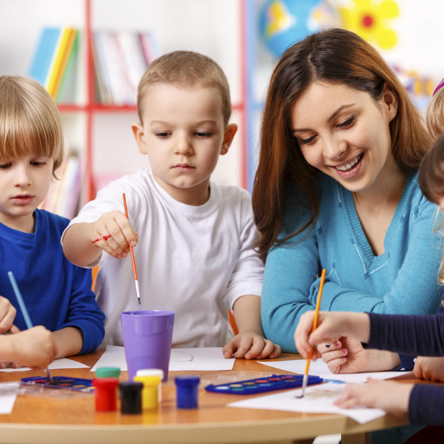 Cavan Childcare Committee - Parents
