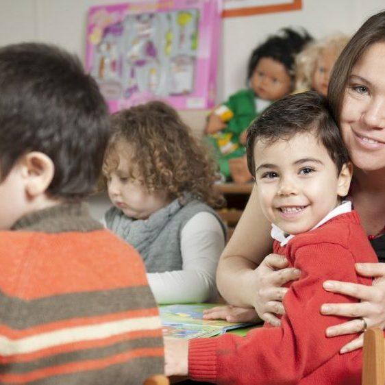 Aistear: the Early Childhood Curriculum Framework