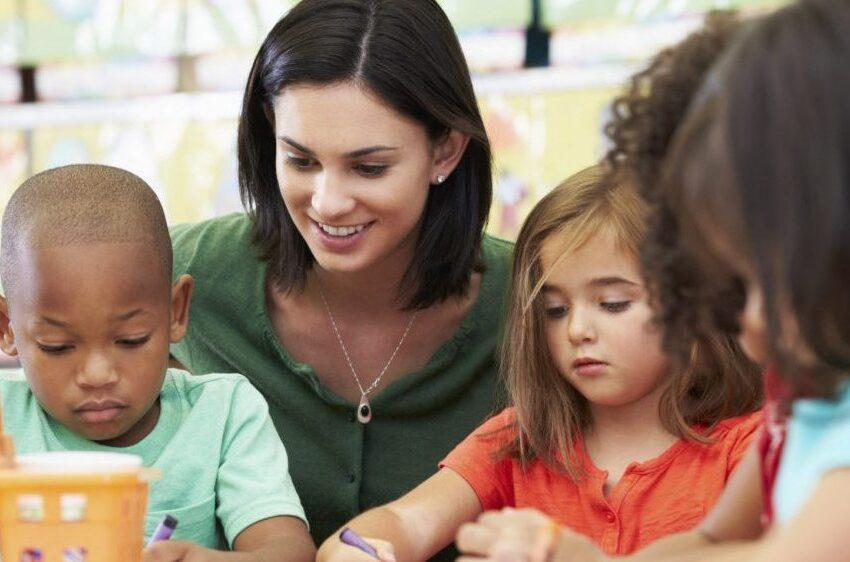 Síolta, the National Quality Framework for Early Childhood Education