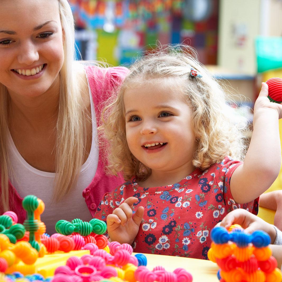 The Community Childcare Subvention (CCS) Scheme