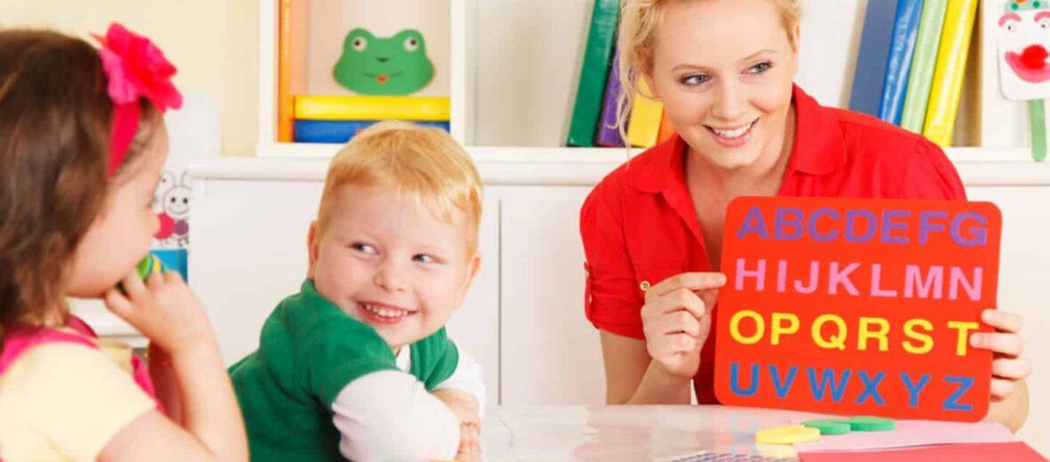The Training and Employment Childcare (TEC) Programmes